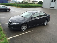 HONDA Accord 2.4i Executive (Limousine)