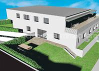 Neue 4.5 Zimmer-Wohnung mit großzügiger Terrasse von 78mq und Bruttogeschossfläche von 117.60mq. 6932 Breganzona Kanton:ti