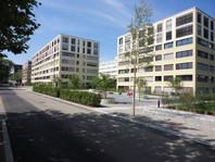 4,5 Zimmerwohnung per 1.9.14 8052 Zürich Kanton:zh