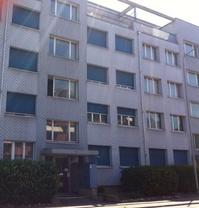 1 1/2 Zimmer Wohnung, Hoch-Parterre 2504 Biel Kanton:be