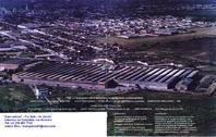 LAGER - Warehouse Palmira  Valle del Cauca Kanton:xx