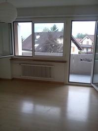 Einzimmerwohnung in Meierskappel 6344 Meierskappel Kanton:lu