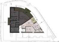 Moderni appartamenti 2.5 in Residenza di pregio  Lugano 6900 Kanton:ti