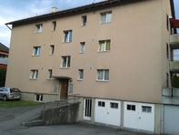 3.5 ZWhg. in St. Margrethen mit Balkon zu vermieten 9430 St. Margrethen Kanton:sg