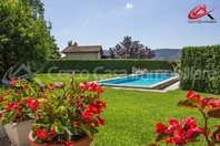 Splendida Villa Unifamiliare  Lugano 6900 Kanton:ti
