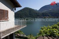 Oasi di pace con vista mozzafiato! Lugano 6900 Kanton:ti