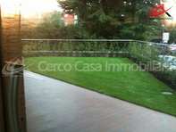 Appartamento 4,5 locali con ampio giardino  Lugano 6900 Kanton:ti