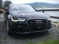 Audi A6 Avant 3.0 RiTDI quattro Kombi Diesel 313 PS