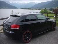 Audi S3 2.0 Turbo FSI quattro Sportec
