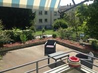 3 Zimmer Wohnung mit Garten in Bern Liebefeld 3097 Liebefeld Kanton:be