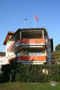 Grosszügige Familien-Eigentumswohnung zu vermieten 5722 Gränichen Kanton:ag