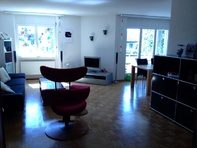 4 1/2 Zimmer Wohnung in Kriegstetten 4566 Kriegstetten Kanton:so