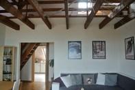 Joli attique de 3 pièces + mezzanine (100m2) à Neuchâtel 2000 Neuchâtel Kanton:ne