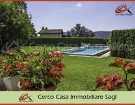 Splendida Villa Unifamiliare a Morbio Inferiore in contesto di totale tranquillità. Lugano 6900 Kanton:ti