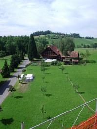 Freistehendes Bauernhaus  auf dem Land zu vermieten. 6106 Werthenstein Kanton:lu