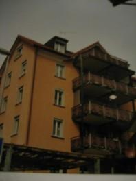 3 Zimmerwohnung SG/ Rotmonten 9010 St. Gallen Kanton:sg