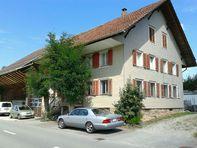 Top 2.5 Zimmer-Gartenwohnung 6211 Buchs LU Kanton:lu