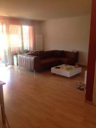 3.5 Zi. Wohnung mit grossem Balkon in Heimberg 3627 Heimberg Kanton:be