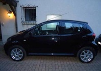 Verkaufe meinen Toyota Aygo 1.0l