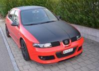 Seat Leon Cupra  R     1.8T