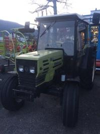 Hürlimann H-362 Traktor