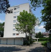 4,5 Zimmer Wohnungin 2560 Nidau 7. Stock 2560 Nidau Kanton:be