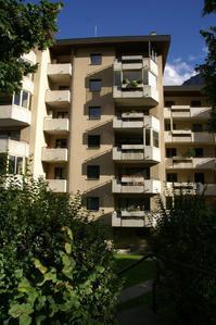 4 1/2 Wohnung in Brig 3902 Brig-Glis Kanton:vs