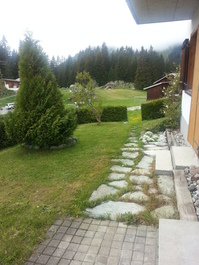 Schöne, helle 3.5 Zimmer Wohnung in Graubünden 7157 Siat Kanton:gr