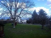 sehr schöne 4,5 z. Wohnung mit Blick auf den See in Scherzingen Scherzingen Kanton:tg