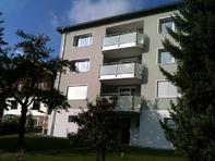 4.5 Zimmerwohnung in Malans GR 7208 Malans Kanton:gr