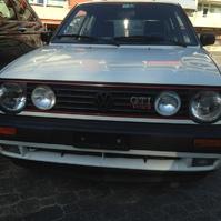 VW GTI 16V 1991