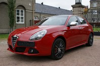 Alfa Romeo Giulietta 1.4 TBI Aut Sportiva