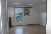 Wohnung m.Balkon in Weesen 8872 Weesen  Kanton:sg
