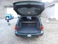 Hyundai 2,0 GLS AUTOMAT