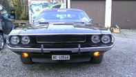 Challenger 383 RT / SE, 1970