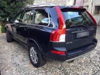 Volvo XC90 executive full optional usata