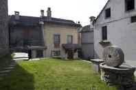 Appartamento zona collinare vista Domodossola - Italia 28852 Montecrestese Roldo (VB) Italia Kanton:xx