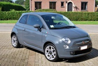 Fiat 500.1.3 usata 2011