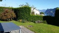 Schöne moderne 4 ½ Zimmer Gartenwohnung mit Seesicht in Hergiswil NW  6052 Hergiswil Kanton:nw