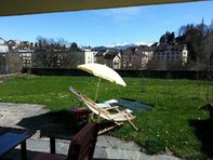 Wunderschöne Wohnung mit Gartensitzplatz nahe Rotsee 6004 Luzern Kanton:lu