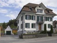 Modernster Wohnraum in Jugendstilhaus 5745 Safenwil Kanton:ag