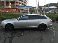 Audi A6 Avant 2.4 V6
