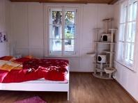 Helle 3.5 Zimmerwohnung in Konolfingen 3510 Konolfingen Kanton:be