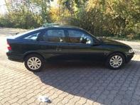 OPEL Vectra 1.8i 16V GL ,Sehr gepflegtes Auto.MFK-06.2014