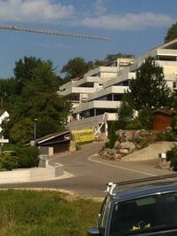 3 Zi.- Terrassenwohnung in Klingnau 5313 Klingnau Kanton:ag