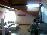 In St. Gallen grosszügige 2 ½ Zimmer Dachwohnung 9014 St. Gallen Kanton:sg