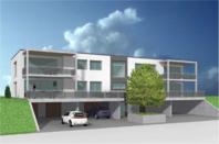 4 Neue 4.5 -Zimmer - Wohnungen am Rosenweg in Bützberg 4922 Bützberg Kanton:be