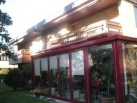 Schöne, sonnige 4- Zimmerwohung in 4-Familienhaus 8172 Niederglatt ZH Kanton:zh