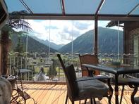Top Möbl. 2,5 Z. Terr. Wohn. mit Wintergarten. Grandiose Panoramasicht 7260 Davos Dorf Kanton:gr