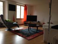 2.5 Zimmerwohnung Altstadt Bremgarten AG 5620 Bremgarten Kanton:ag